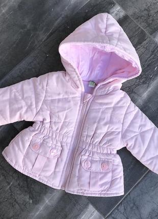Куртка ветровка пальто плащ