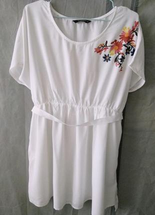 Блузка для беременых