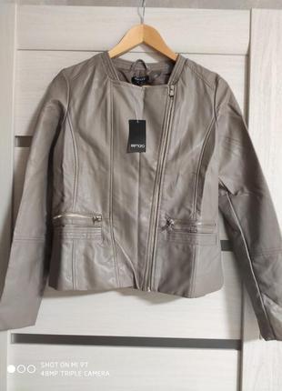 Куртка-косуха esmara разм.40