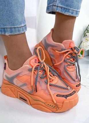 Женские кроссовки  код: 13209