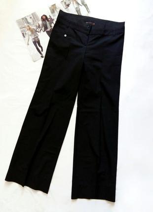 Черные брюки со стрелочками cop copine