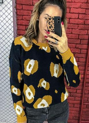 Шикарный свитер оверсайз , разные цвета!!!