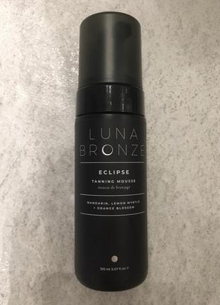 Автозагар luna bronze