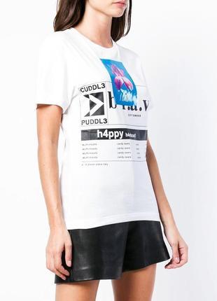 -50% три дня!!! крутейшая футболка diesel,размер хс-м