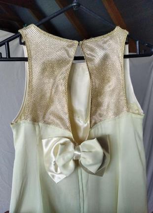 Вечернее платье, размер l