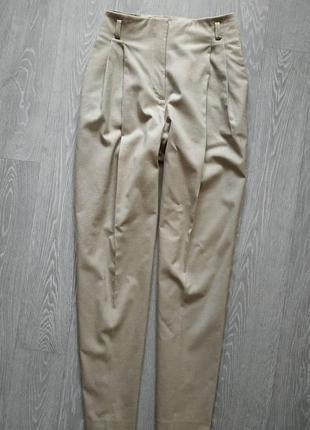 Красивые брюки от zarа