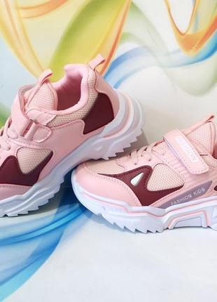 Новые фирменные кроссовки для девочки boyang рр 33-38 отзывы 228