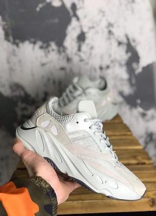 Кроссовки adidas yeezy boost 700 salt