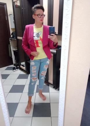 Женский жакет, блейзер, пиджак