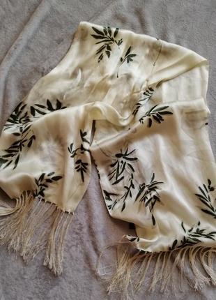 Платок/шарф1 фото