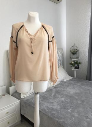 Блуза брендовая only