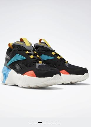 Кроссовки reebok aztrek double nu pops shoes оригинал