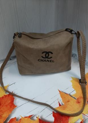 Женская сумочка кожзам.