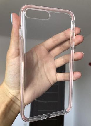 Чехол на айфон 7+/8+
