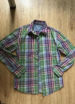 Рубашка vintage american eagle