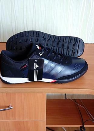 Кроссовки adidas daroga мужские. легкие , летние, осенние, красивые.