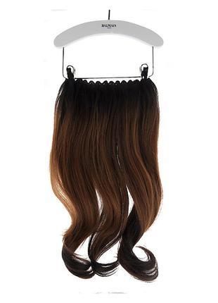 Balmain hair натуральные волосы на леске 40 cм hairdress milan 1/5/4