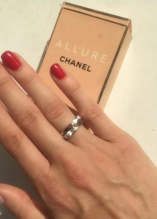 Кольцо (серебро с золотыми вставками)