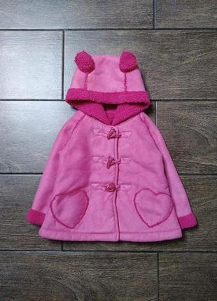 Дублёнка # пальто # пальтишко