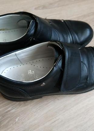 Туфли бартек