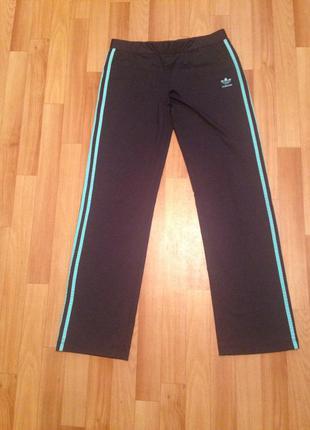 Спортивные штаны adidas xl