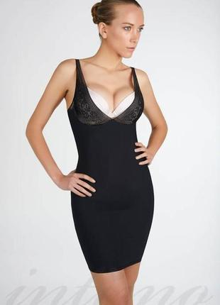Корректирующее белье платье, комбинация esmara, корсет,утяжка
