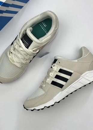 Кроссовки adidas originals eqt support rf {by9627}