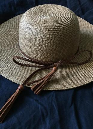 Капелюх/шляпа/панама