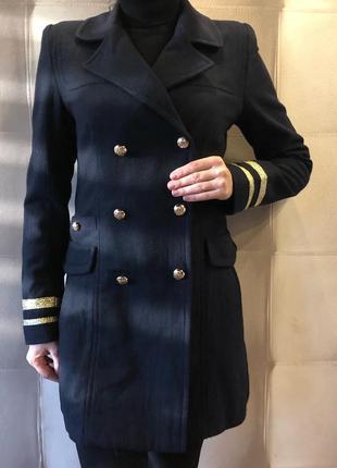 Пальто yess miss