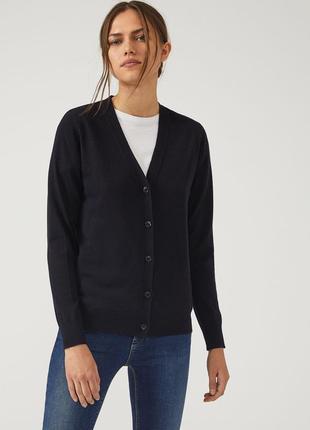 Кардиган armani jeans c красивой спинкой