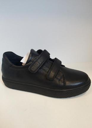 Туфлі шкіряні dalton.