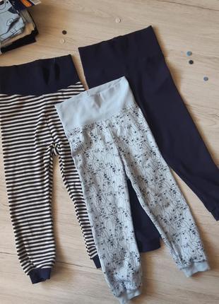 Ползунки штанишки штаны lupilu 86/92 12 24 месяца  германия