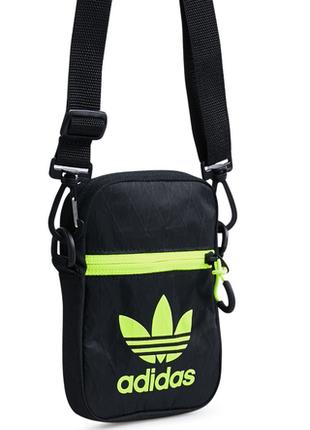 Оригинальная сумка / мессенджер adidas originals