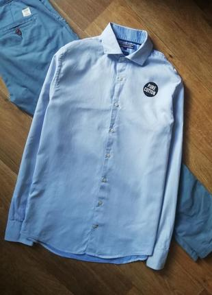 Tommy hilfiger рубашка, сорочка, рубаха