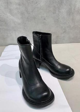 Новинка 2020, очень крутые ботинки,  под заказ