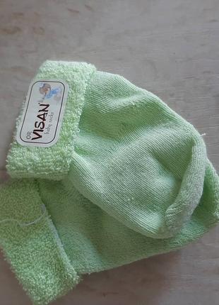 Носки махра нулевочки