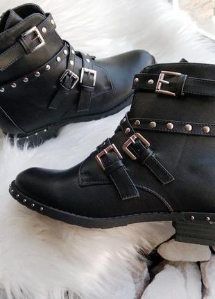 Акция бесподобные молодежные ботиночки