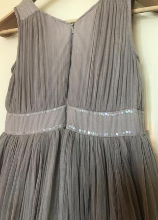 Нарядное платье next.164см/14лет.новое9 фото