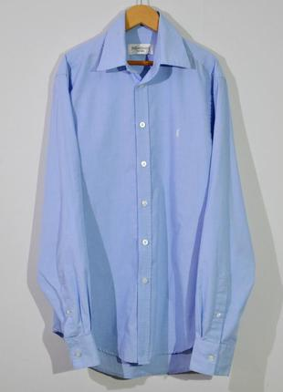 Рубашка yves saint laurent shirt