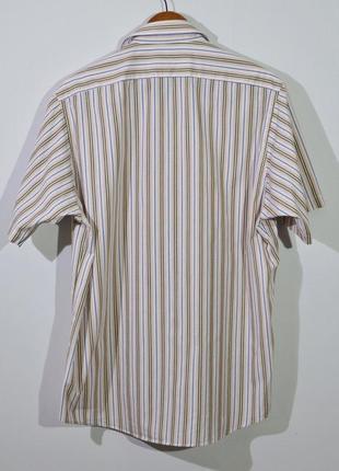 Рубашка christian dior shirt