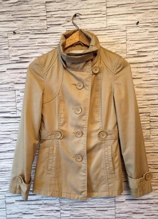 Куртка - пиджак верхняя одежда