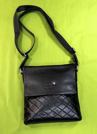 Сумка, барсетка, сумка на плечо, мужская сумка, кожаная сумка