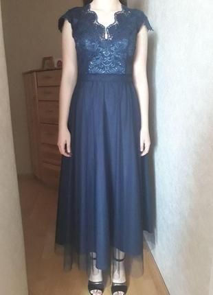 Выпускное платье, платье на свадьбу, вечернее платье.