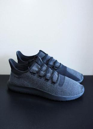 Оригинал adidas tubular shadow m by4392 кроссовки бег беговые фитнес