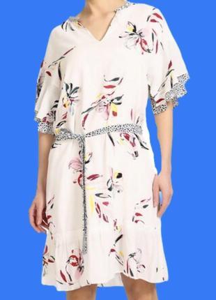 Новое ♥️♥️♥️ дорогое вискозное платье coster copenhagen.