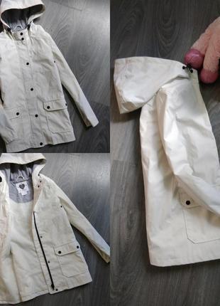 146р дождевик куртка плащ парка