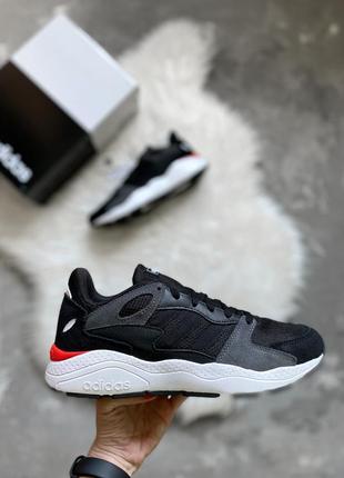 Оригинал! мужские кроссовки adidas crazychaos trainers из сша новые