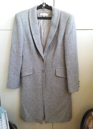 Весеннее облегчённое пальто escada кашемир, нюансы