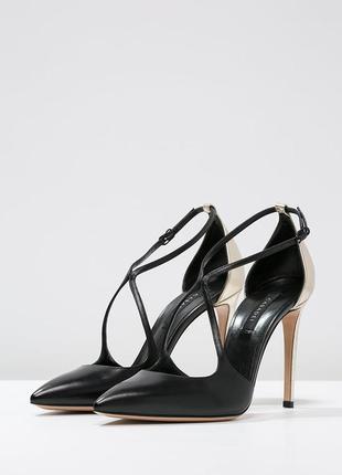 Новые туфли casadei, оригинал