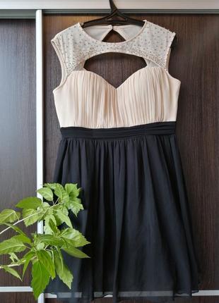 Шикарное нарядное платье сукня little mistress